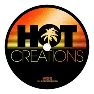 Hot Creations